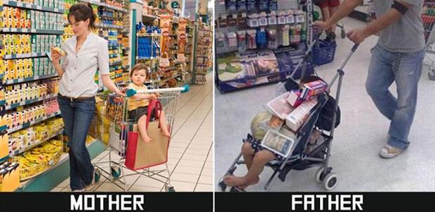 mom vs dad meme 8 (1)