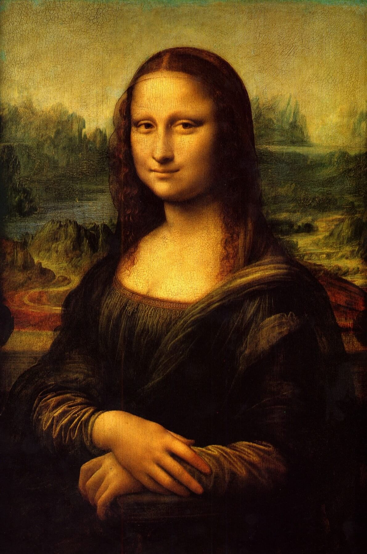 Famous Paintings 37 (1)