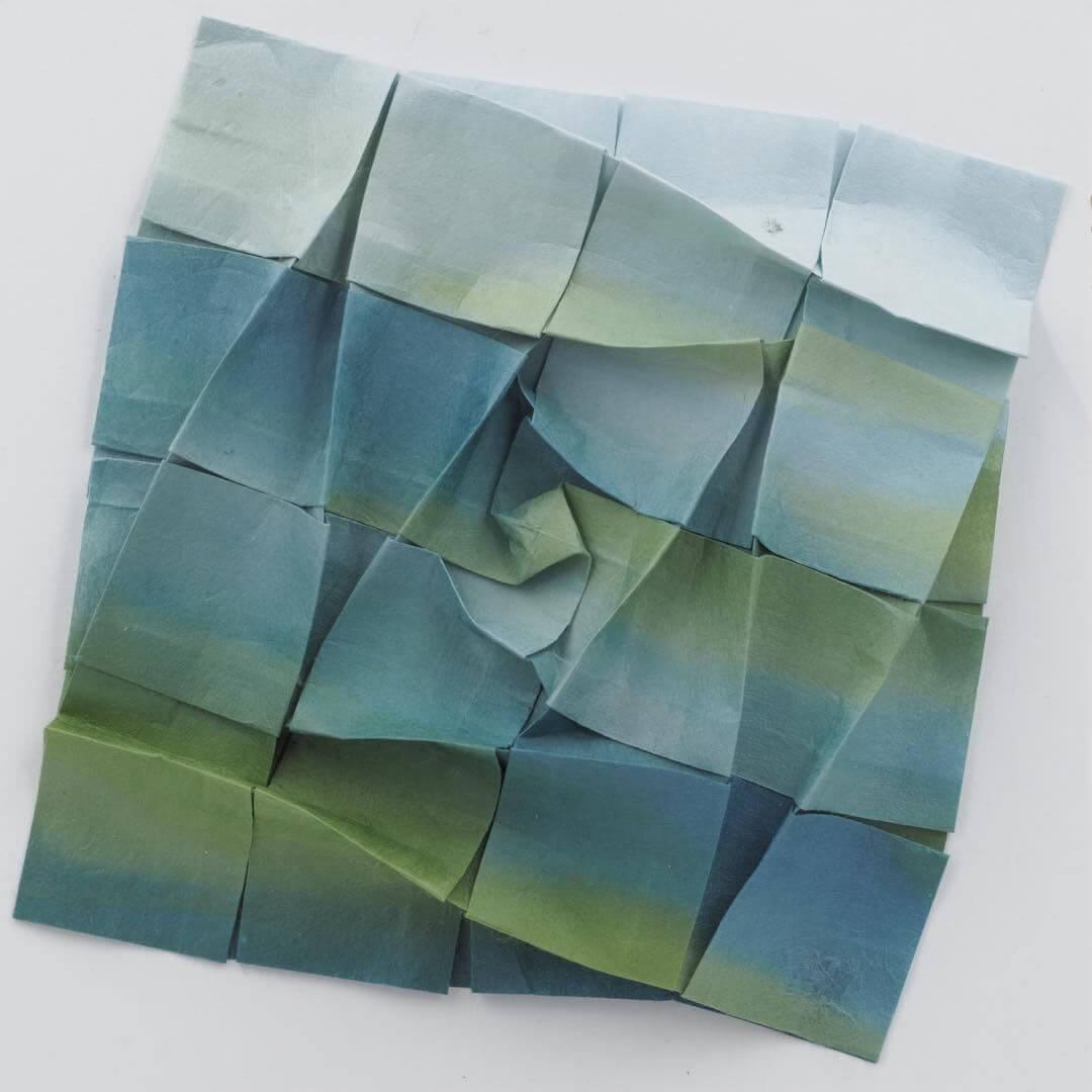 Origami Sculptures goran konjevod 3 (1)