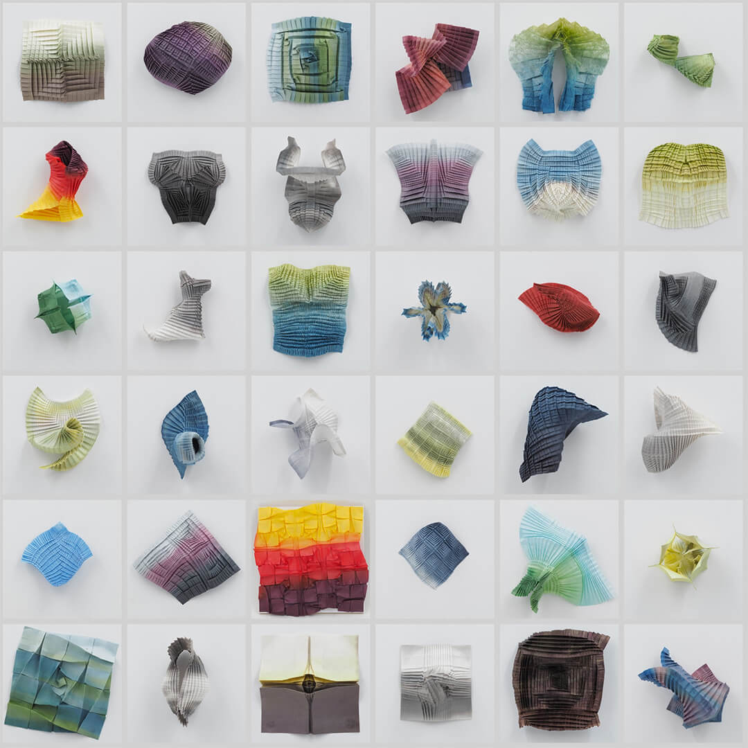 Origami Sculptures goran konjevod 7 (1)
