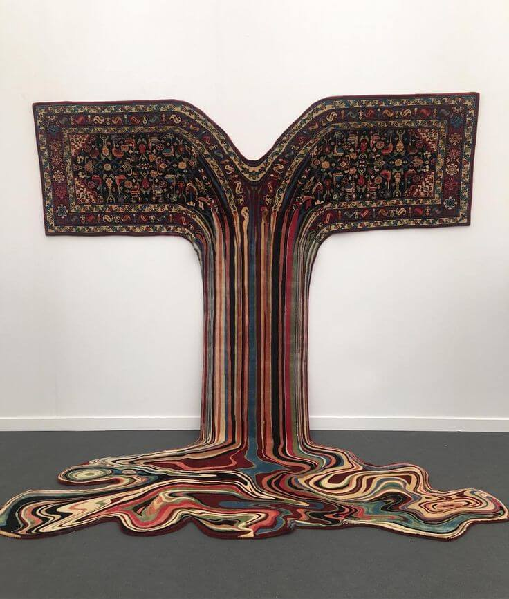 Woven Rugs by FAIG AHMED (1)