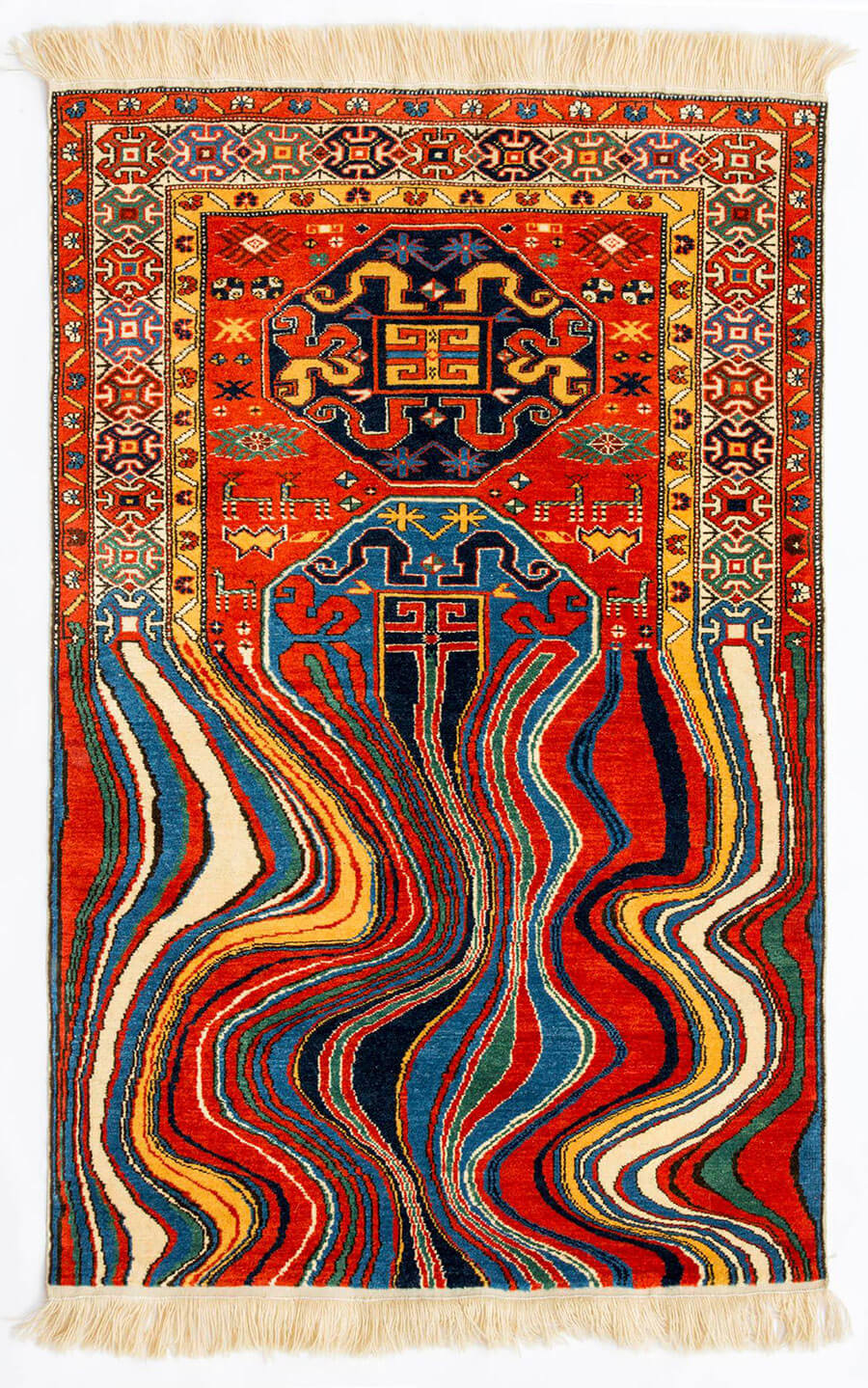 Woven Rugs by FAIG AHMED 10 (1)