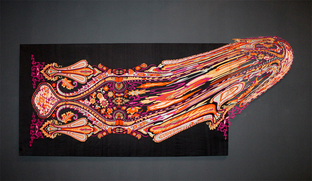 Woven Rugs by FAIG AHMED 12 (1)