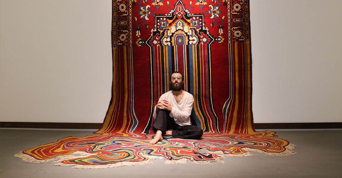 Woven Rugs by FAIG AHMED 2 (1)