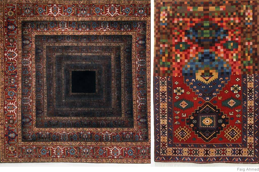Woven Rugs by FAIG AHMED 3 (1)