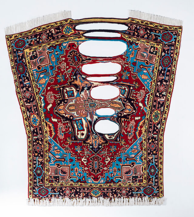 Woven Rugs by FAIG AHMED 4 (1)