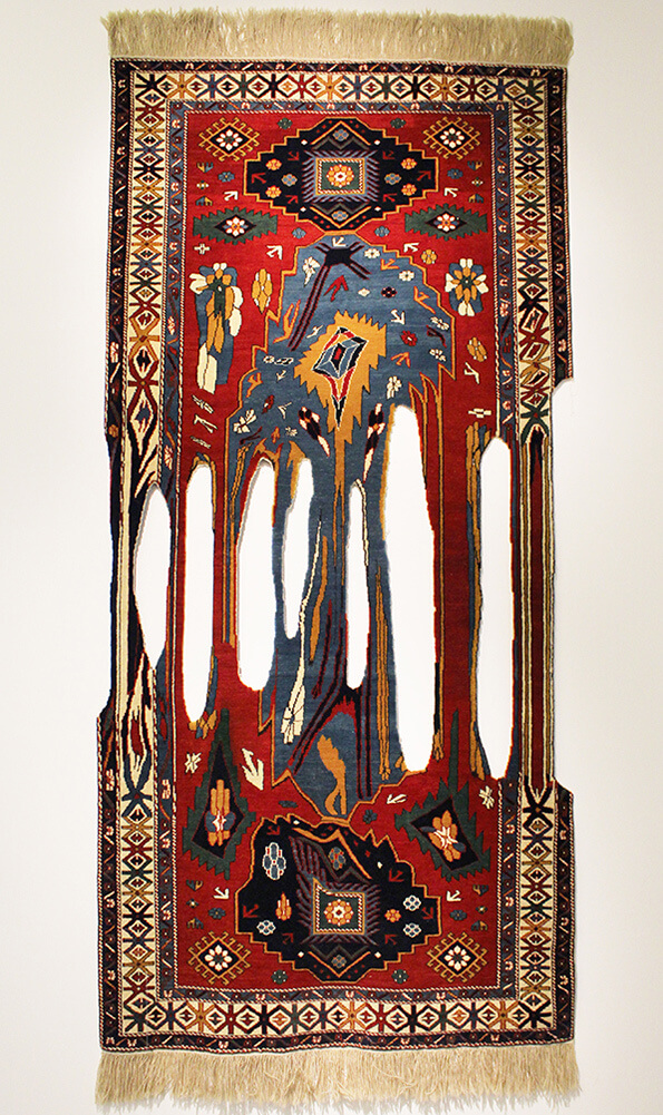 Woven Rugs by FAIG AHMED 6 (1)