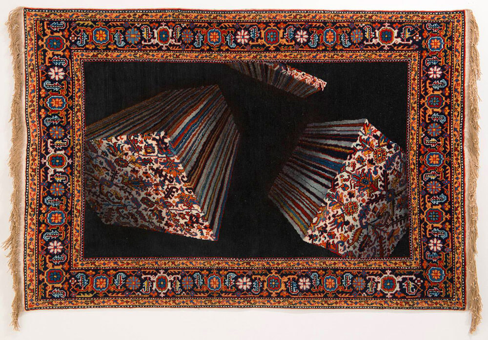 Woven Rugs by FAIG AHMED 8 (1)