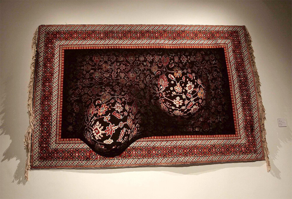 Woven Rugs by FAIG AHMED 9 (1)