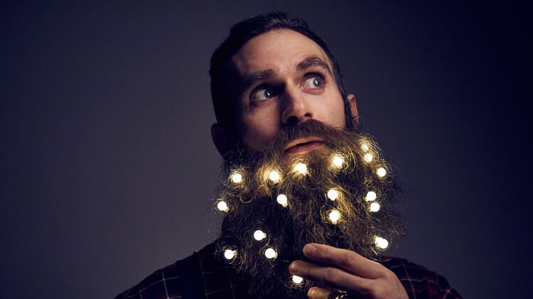beard christmas lights 2 (1)
