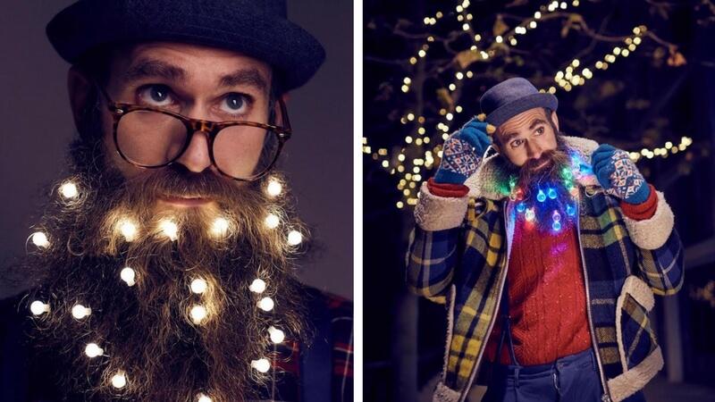 Christmas Lights To Music Kit