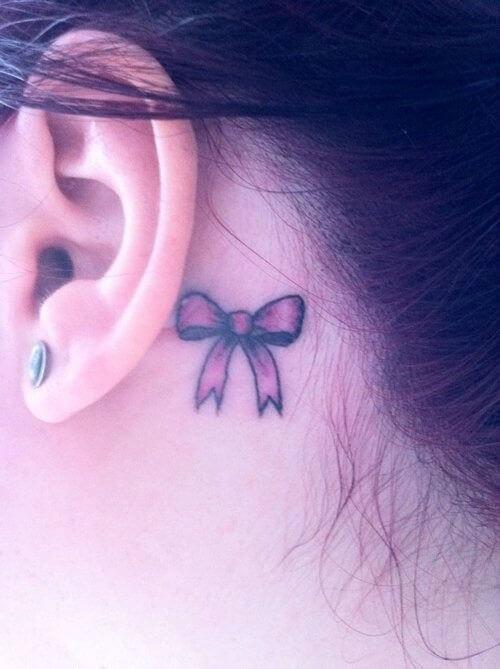 behind the ear tattoos 13 (1)