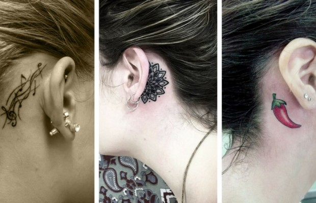 behind the ear tattoos feat (1)