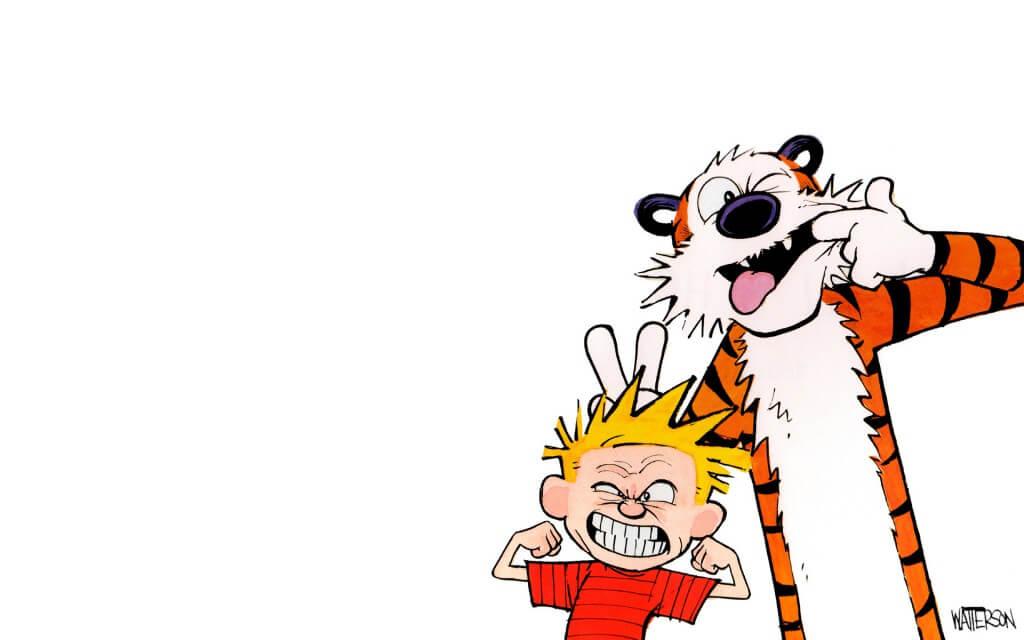 calvin and hobbes comics 13 (1)