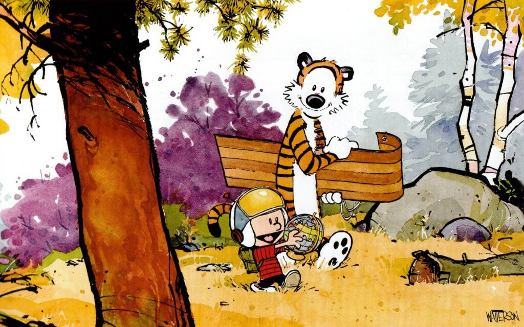 calvin and hobbes pictures 22 (1)