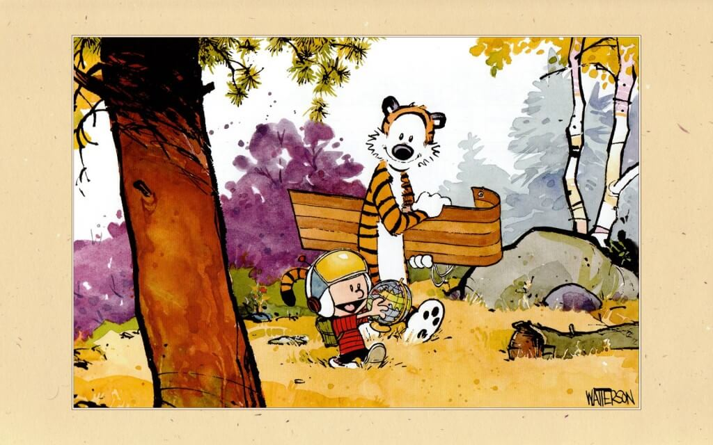 calvin and hobbes pictures 23 (1)