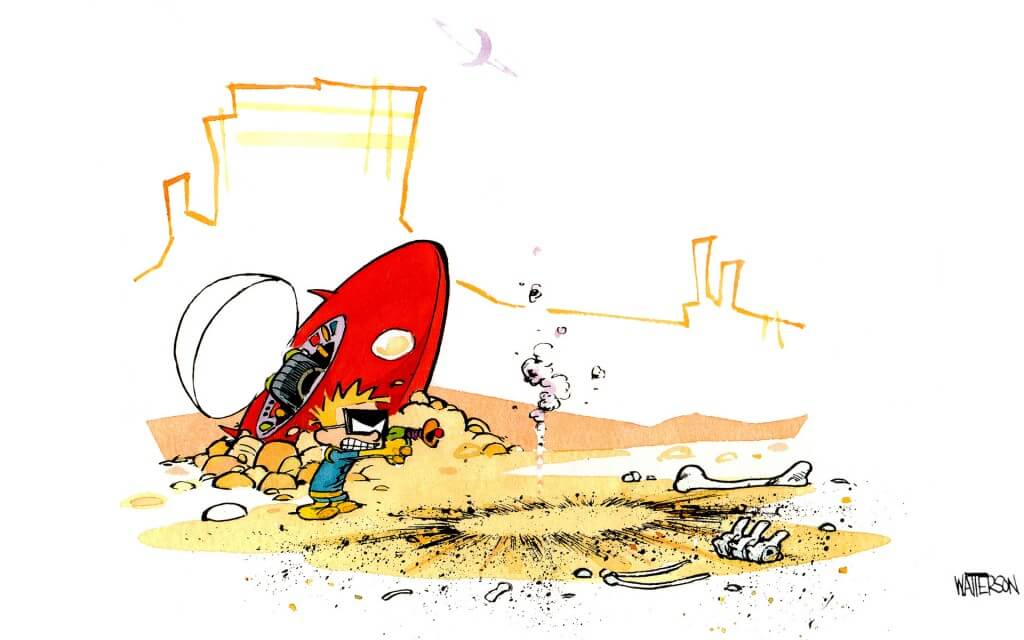 calvin and hobbes wallpaper 28 (1)