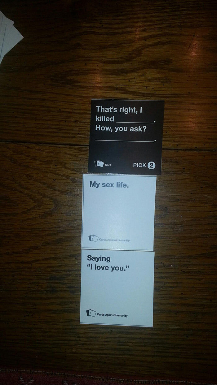 funny cards against humanity combos 14 (1)