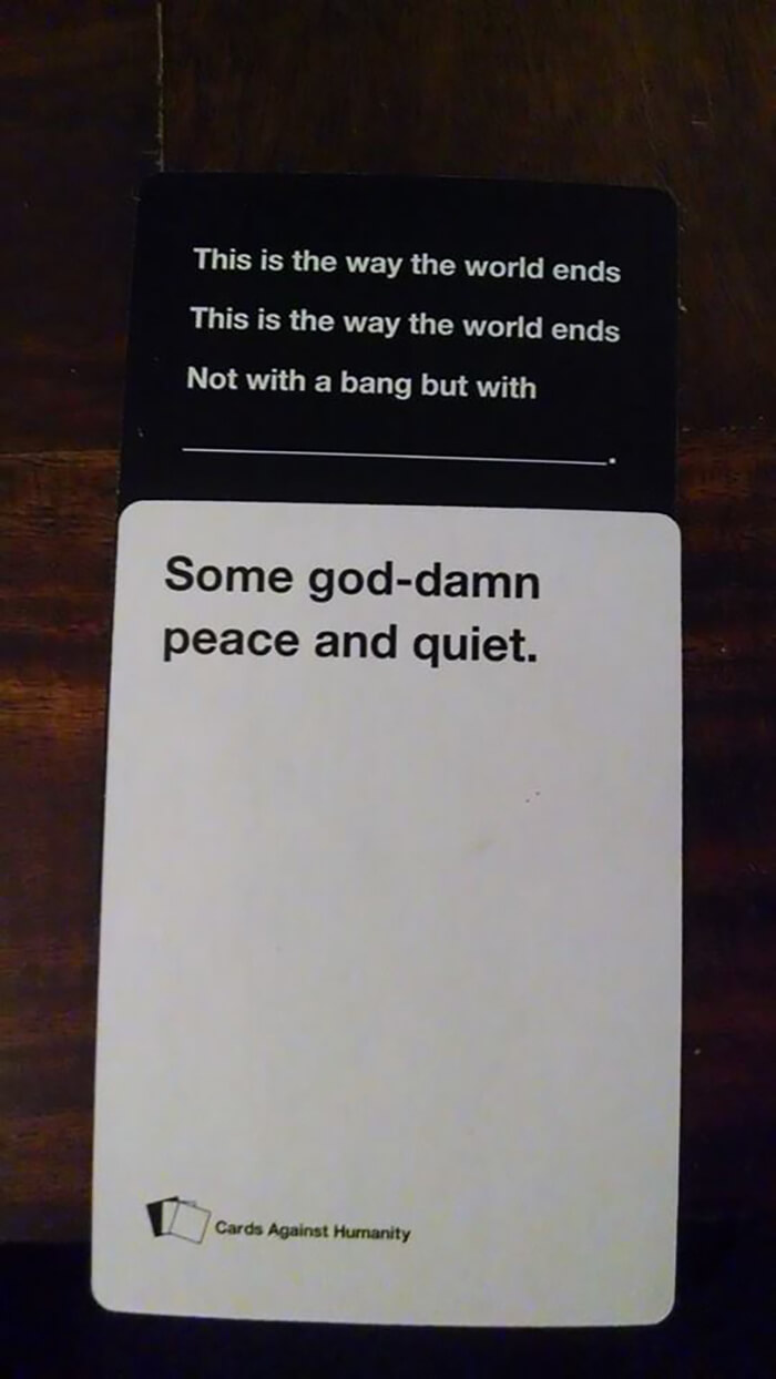 funny cards against humanity combos 15 (1)