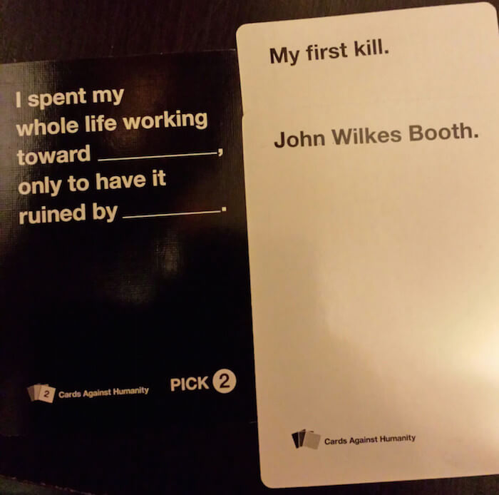 cards against humanity best combos 24 (1)