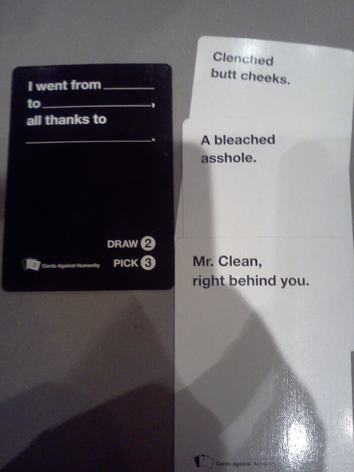cards against humanity combinations 39 (1)