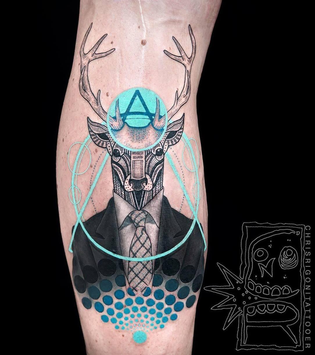 chris rigoni amazing tattoos 3 (1)
