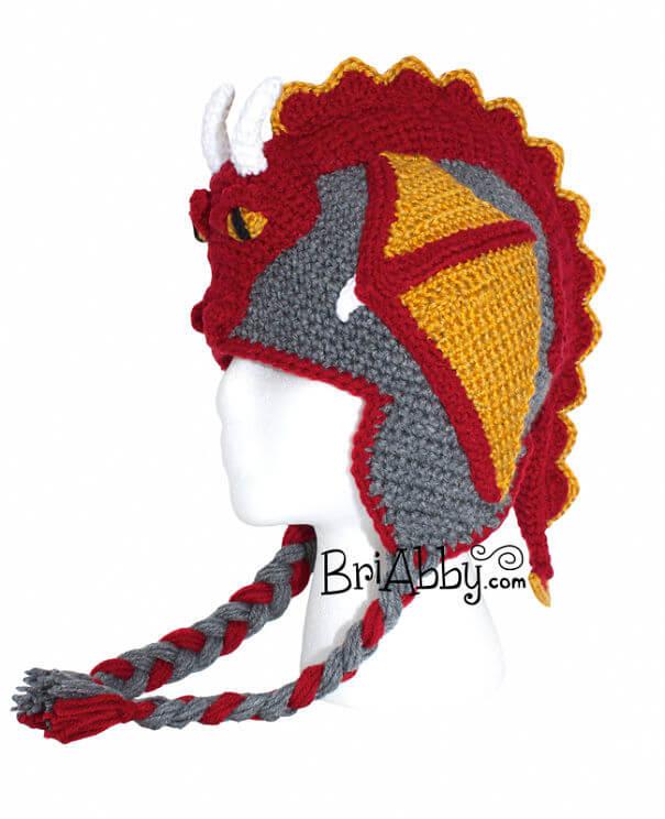 cool crochet hats 41 (1)
