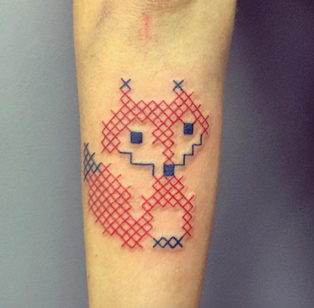 cross stitch tattoo 10 (1)