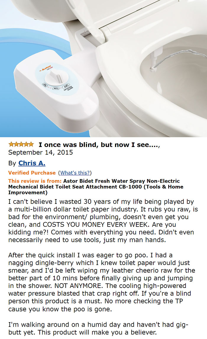 funny amazon reviews 41