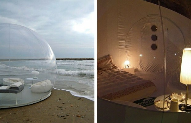 inflatable bubble tent feat (1)
