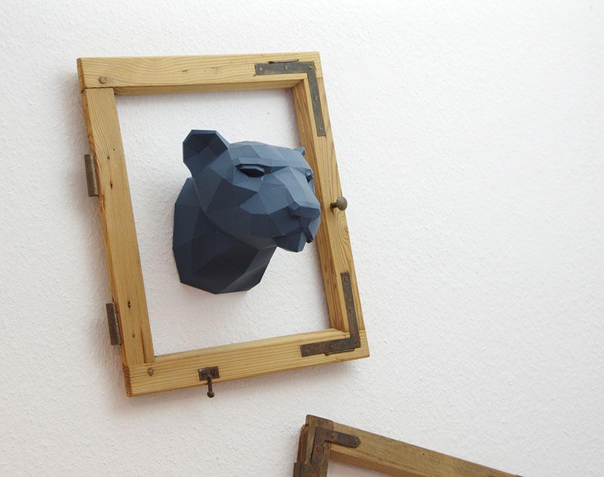 origami animal art 24