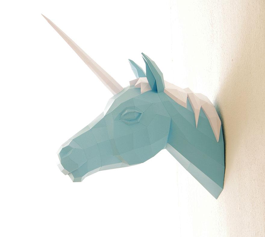 origami animal art 26
