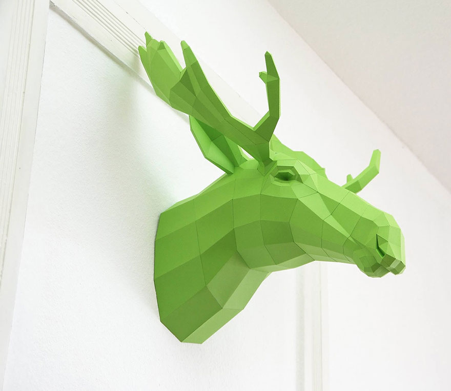 origami animal art 27