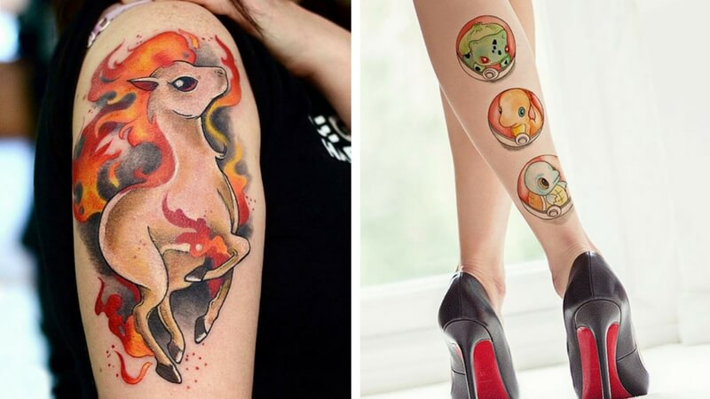pokemon tattoos feat (1)