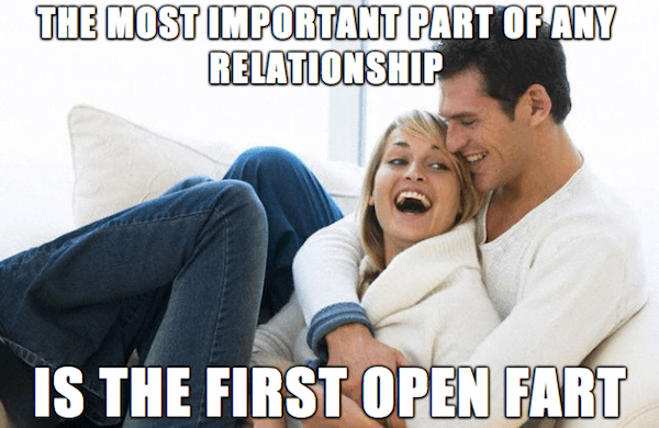 Is sex very important in a relationship