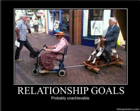 Funny Meme For Relationships : Relationship memes to remind us we need goals