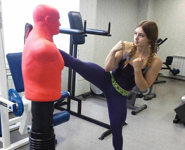 russian female bodybuilder yulia viktorovna 10 (1)