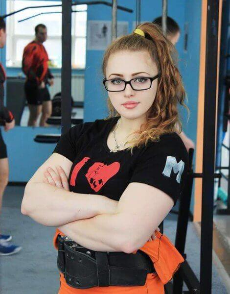 russian female bodybuilder yulia viktorovna 19 (1)