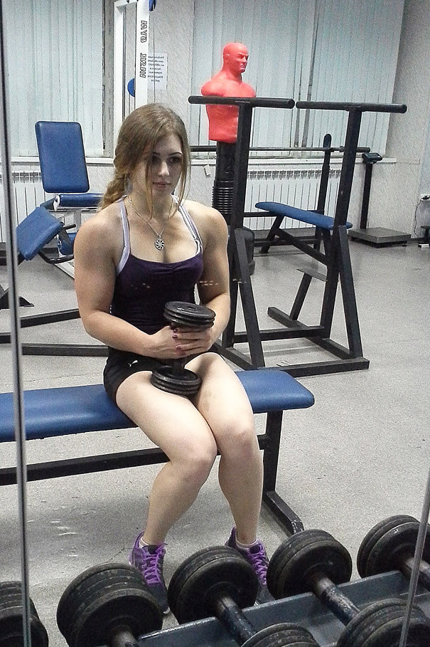 russian female bodybuilder yulia viktorovna 5 (1)