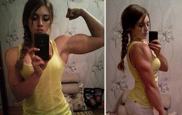 russian female bodybuilder yulia viktorovna 6 (1)