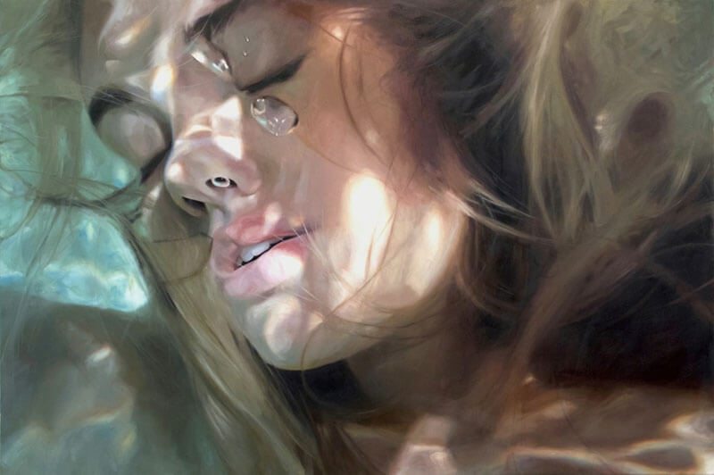 underwater paintings by Reisha Perlmutter (1)