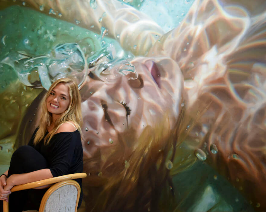 underwater paintings by Reisha Perlmutter 10 (1)