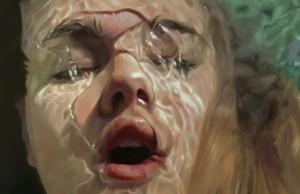 underwater paintings feat