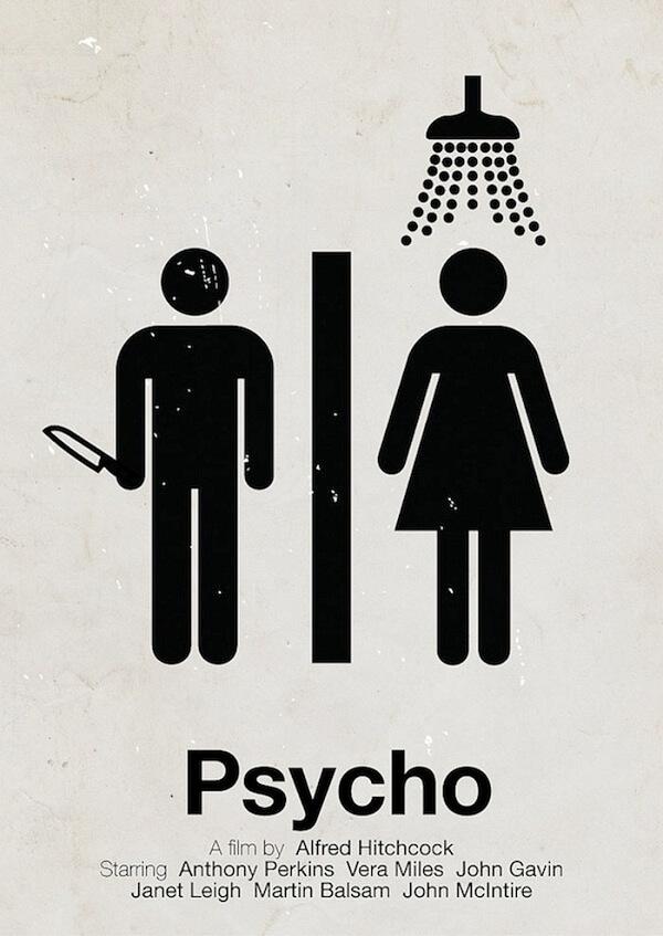 Alternative film Posters (1)