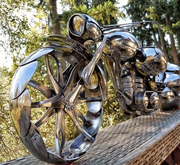 James Rice spoon motorcycles (1)