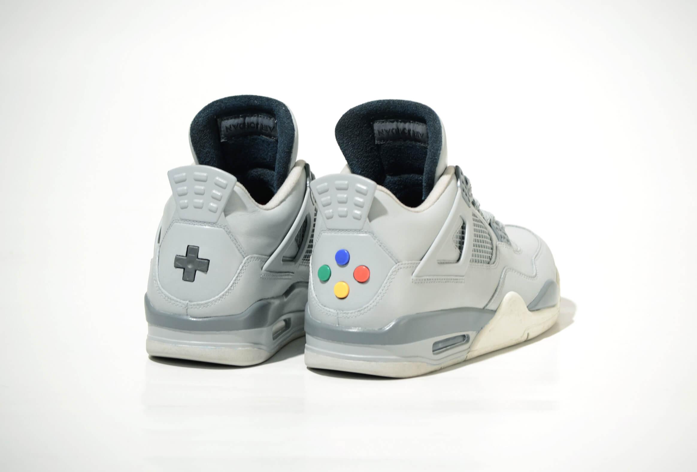 Super Nintendo Sneakers good 2 (1)