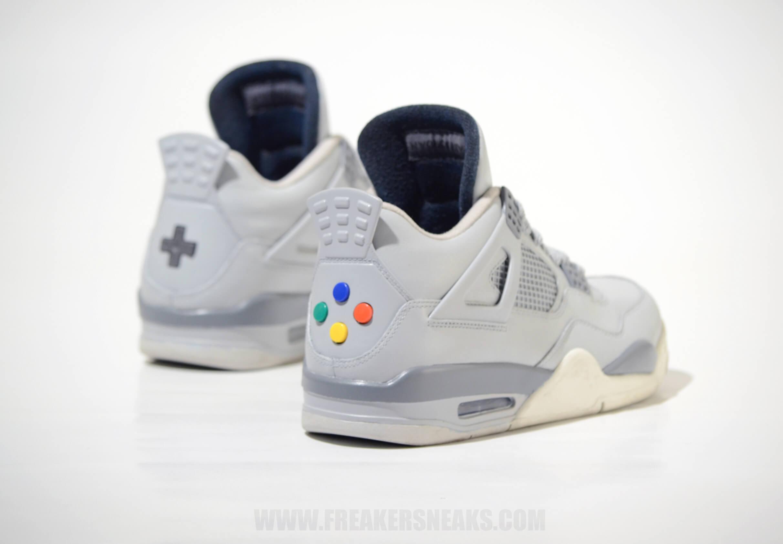 Super Nintendo Sneakers good 3 (1)