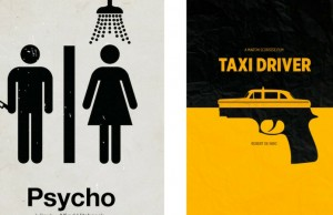 alternative movie posters feat