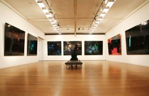 art gallery feat