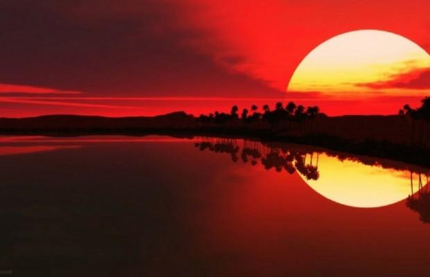 beautiful sunrise feat